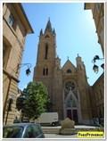 Image for Église Saint-Jean-de-Malte - Aix en Provence, France