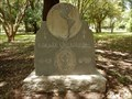 Image for Missionary Oblates of Mary Immaculate Centennial Marker - San Antonio, TX USA