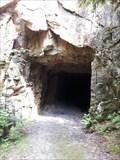 Image for Mine de Granite (abandonnée) - La Conception, Qc