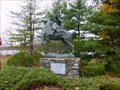 Image for Sybil Ludington - Carmel, NY