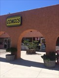 Image for Cab Comics - Flagstaff, AZ