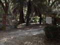 Image for Micanopy Historic Cemetery - Micanopy FL