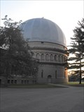 Image for Yerkes Observatory - Williams Bay, WI