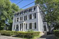 Image for Gerry, Elbridge, House - Marblehead MA