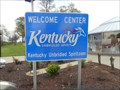 Image for KY Welcome Center - I 65 N/B