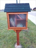Image for Center Street Little Free Library - South Haven, Michigan