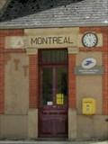 Image for Montréal - Yonne,  France