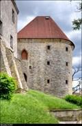 Image for Husitská bašta / Hussite bastion - Žatec (North-West Bohemia)