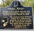 Image for Oswell Wright - Corydon, IN