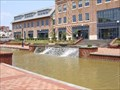 Image for Fountain at Carroll Creek Park