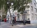 Image for Post Office on Castle Square (Y Maes), Caernarfon, Gwynedd, Wales