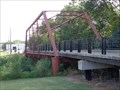 Image for Rogers Street Bridge - Waxahachie, TX