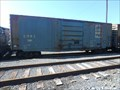 Image for Green Mountain Boxcar 381 - Scranton, PA