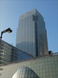 Image for Citigroup Centre (25 Canada Square) - Docklands, London, UK