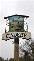 Image for Cadeby - Leicestershire