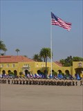 Image for Marine Corps Recruit Depot, San Diego