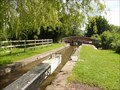 Image for Trent & Mersey Canal - Lock 23 - Hoo Mill Lock - Great Haywood, UK