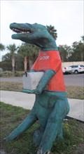 Image for Go Gator Mailbox - East Palatka, FL