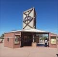 Image for Sacaton Rest Area - I-10 South - Sacaton, Arizona