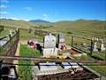 Image for Bearcreek Cemetery - Bearcreek, MT