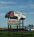 Image for Truck Town, Colby KS