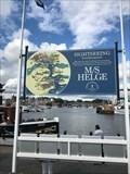 Image for M/S Helge - Svendborg, Danmark