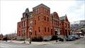 Image for Former City Hall - Anaconda, MT