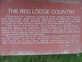 Image for The Red Lodge Country - Red Lodge, MT