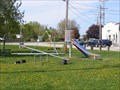 Image for Peterson Park Playground - Weyauwega, WI