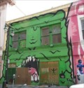Image for Monster Building - San Francisco, CA