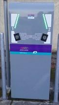 Image for Station de rechargement électrique rue de la mairie - Nordausques, France