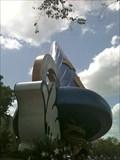 Image for The Sorcerer's Hat - Lake Buena Vista, FL
