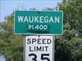 Image for Waukegan, IL, USA