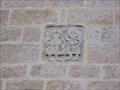 Image for Graffiti église St Florent. Niort. France