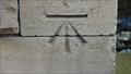Image for Cut Mark On York House - Bradford, UK