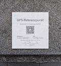 Image for N 51° 13,5212' E 6° 46,2057' - GPS-Referenzpunkt — Düsseldorf, Germany
