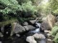Image for Okupata Caves gauge - Okupata Stream - North Island, New Zealand