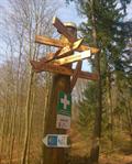 Image for Schilderbaum bei den Sieben Fichten - Kirkel, Saarland, Germany