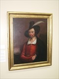 Image for Jean Lafitte Collection - Texas History Center - Galveston, TX