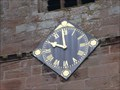 Image for St Michael's Church Clock  - Marbury, Cheshire East.