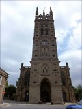 Image for St Mary's Collegiate Church Tower - Old Square, Warwick, UK