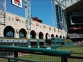 Image for Minute Maid Park (nee Enron Field), Houston, TX