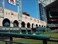 Image for Minute Maid Park (nee Enron Field), Houston, TX