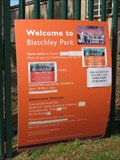 Image for Bletchley Park- Home of the Decoders