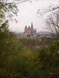 Image for Blick auf Limburger Schloss und Dom