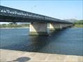 Image for Ponte metálica de Fão sobre o rio Cávado - Esposende, Portugal