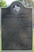 Image for James Leonard Farmer, Sr.