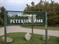 Image for Peterson Park - Northport, Michigan