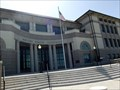 Image for United States Courthouse - Corpus Chrisit, TX
