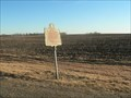 Image for Birthplace of South Dakota Amateur Baseball - Garden City, SD